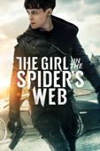 The Girl In the Spider's Web - Fede Álvarez
