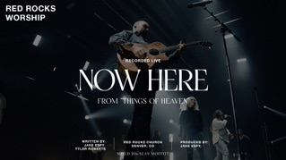 Now Here (Live)
