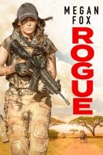 Capa do filme Rogue