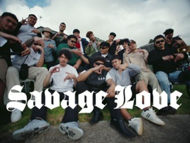 Savage Love (Laxed - Siren Beat) Jawsh 685 & Jason Derulo Reggae Music Video 2020 New Songs Albums Artists Singles Videos Musicians Remixes Image