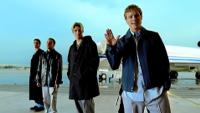 Backstreet Boys - I Want It That Way artwork