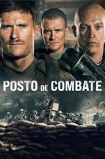 Capa do filme Posto de Combate