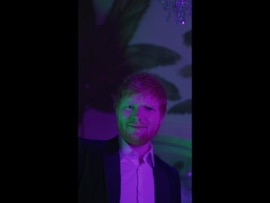 South of the Border (feat. Camila Cabello & Cardi B) Ed Sheeran Pop Music Video 2019 New Songs Albums Artists Singles Videos Musicians Remixes Image