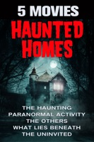 5 Haunted Homes (iTunes)