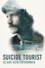 Jonas Alexander Arnby - Suicide Tourist: Es gibt kein Entkommen  artwork