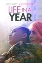 Affiche du film Life in a Year