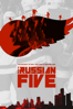 Joshua Riehl - The Russian Five  artwork
