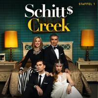 Schitt's Creek - Schitt's Creek, Staffel 1 artwork