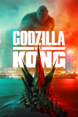 Godzilla vs. Kong - Adam Wingard