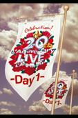 L'Arc~en~Ciel:20th L'Anniversary LIVE -Day1-
