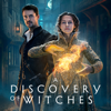 A Discovery of Witches - Episode 1  artwork