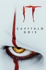 Capa do filme IT: Capítulo Dois