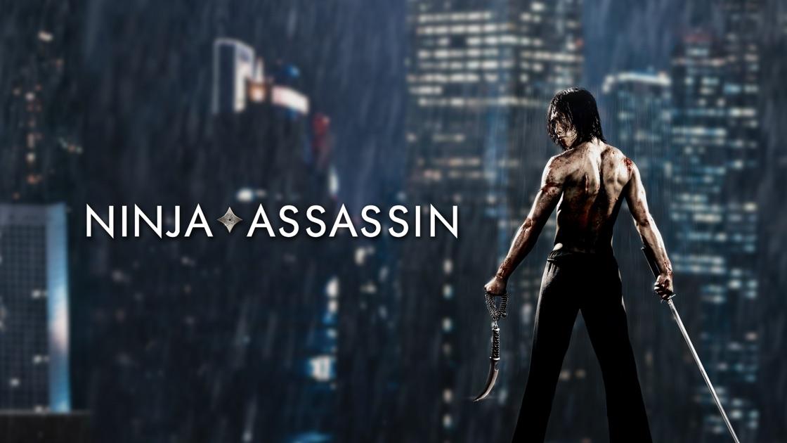 Ninja Assassin On Apple Tv