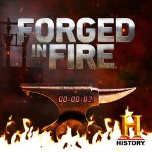 Forged in Fire, Season 8