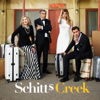 Schitt's Creek - Our Cup Runneth Over  artwork
