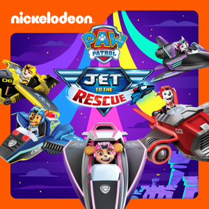 PAW Patrol: Jet to the Rescue Synopsis, Reviews