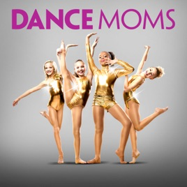 Dance Moms Season 2 On Itunes