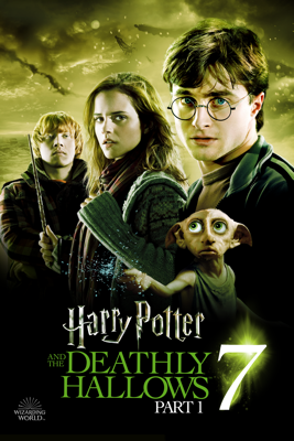 Harry Potter and the Deathly Hallows, Part 1 Movie Synopsis, Reviews