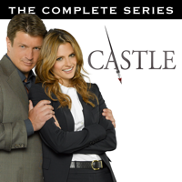 Castle, The Complete Series