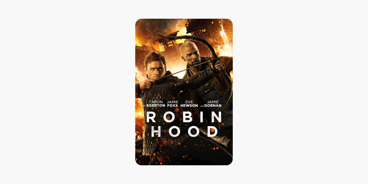Robin Hood (2018) on iTunes