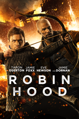 Robin Hood (2018) HD Download