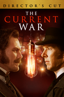 Alfonso Gomez-Rejon - The Current War: Director's Cut artwork