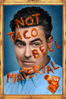 Nate Adams - Adam Carolla: Not Taco Bell Material  artwork