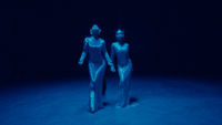 Chloe x Halle - Ungodly Hour (Official Video) artwork