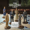 The Singapore Grip - The Great World  artwork
