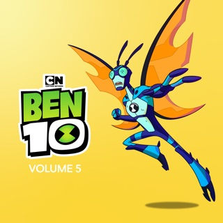 Ben 10, Vol  1 on iTunes