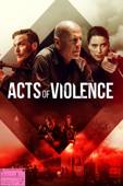Acts of Violence - Brett Donowho