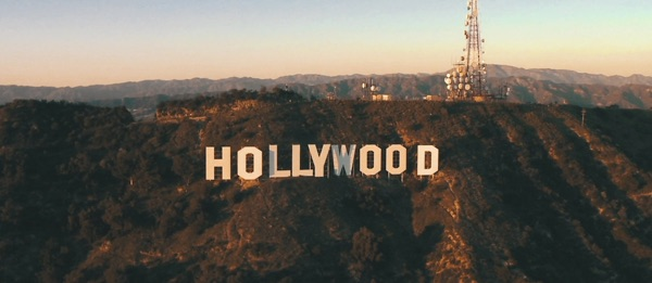 La Vision & Gigi D'agostino Hollywood