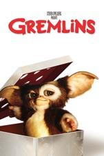 Capa do filme Gremlins