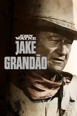 Capa do filme Jake Grandão