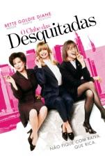 Capa do filme O Clube Das Desquitadas