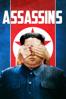 Ryan White - Assassins  artwork