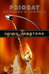 Wine Masters: Priorat Garnacha & Cariñena