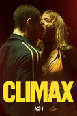 Climax cover