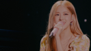 "LET IT BE ~ YOU & I ~ ONLY LOOK AT ME / ROSÉ (BLACKPINK ARENA TOUR 2018 ""SPECIAL FINAL IN KYOCERA DOME OSAKA"") - BLACKPINK"