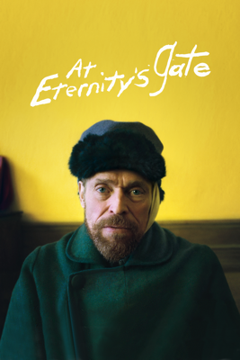 At Eternity's Gate HD Download