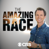 The Amazing Race - One Million Miles artwork