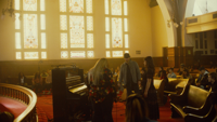 We The Kingdom & Tasha Cobbs Leonard - Holy Water (Church Sessions) artwork