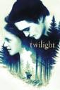 Affiche du film Twilight : Chapitre 1 - Fascination