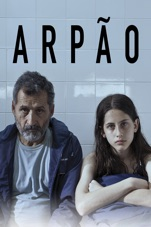 Capa do filme Arpão
