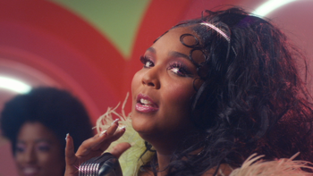Lizzo Juice music review