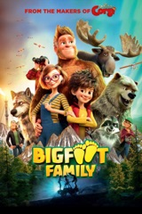 Bigfoot 2: Bigfoot Family