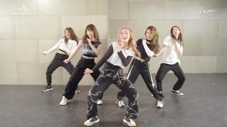 ต๊ะต่อนยอน…Hurry Up! (Dance Practice Close Up! Version)