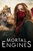 Mortal Engines - Christian Rivers