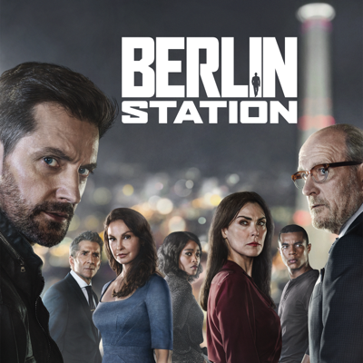 Berlin Station, Season 3 HD Download
