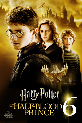 Harry Potter and the Half-Blood Prince Movie Synopsis, Reviews